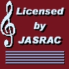 license by jasrac