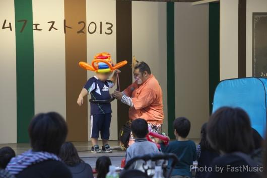 札幌オータムフェスト2013