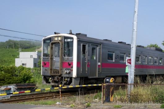 北海道レポート