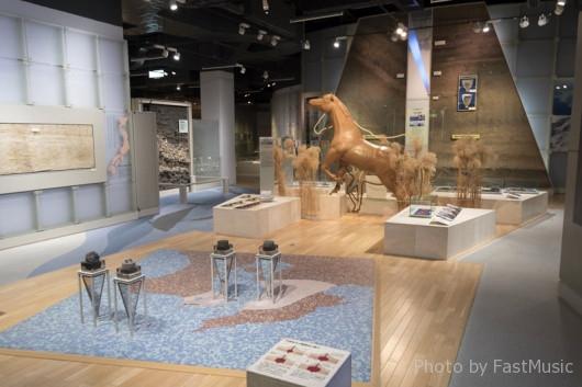 指宿考古博物館