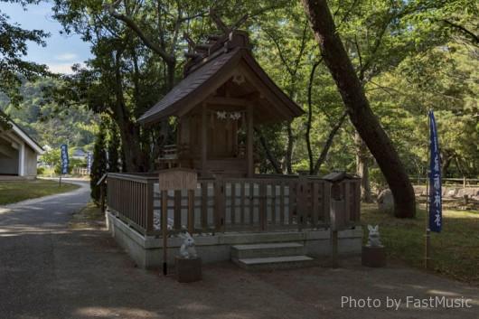 野見宿禰神社(出雲大社)