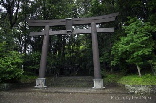 くしふる神社(高千穂)