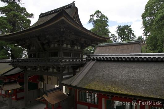 石上神宮(奈良県天理市)