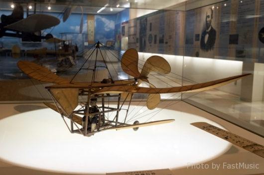 玉虫型飛行器(二宮忠八)