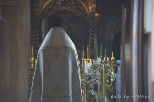 函館ハリストス正教会