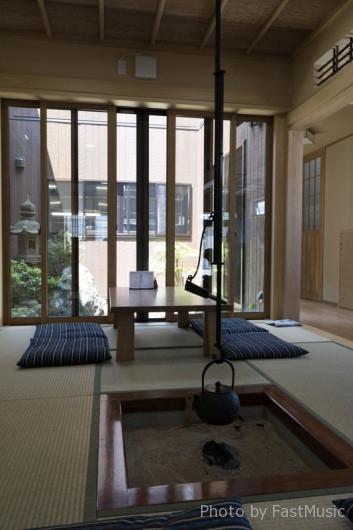 糸魚川そば処泉家