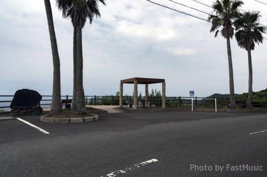 リアス式海岸展望台